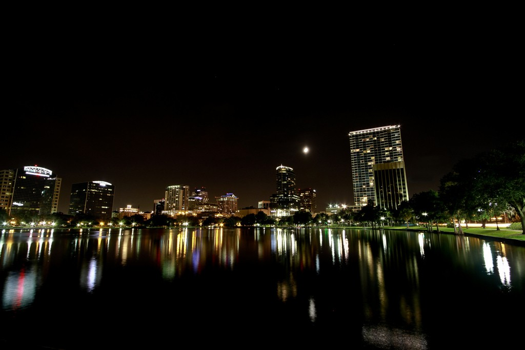 What to do in Orlando: Orlando is full of great night-time entertainment options.