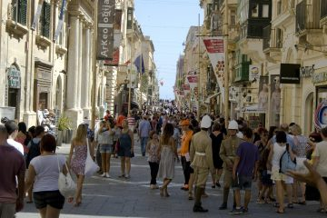 Sustainable City Guide: What to do in Valletta, Malta
