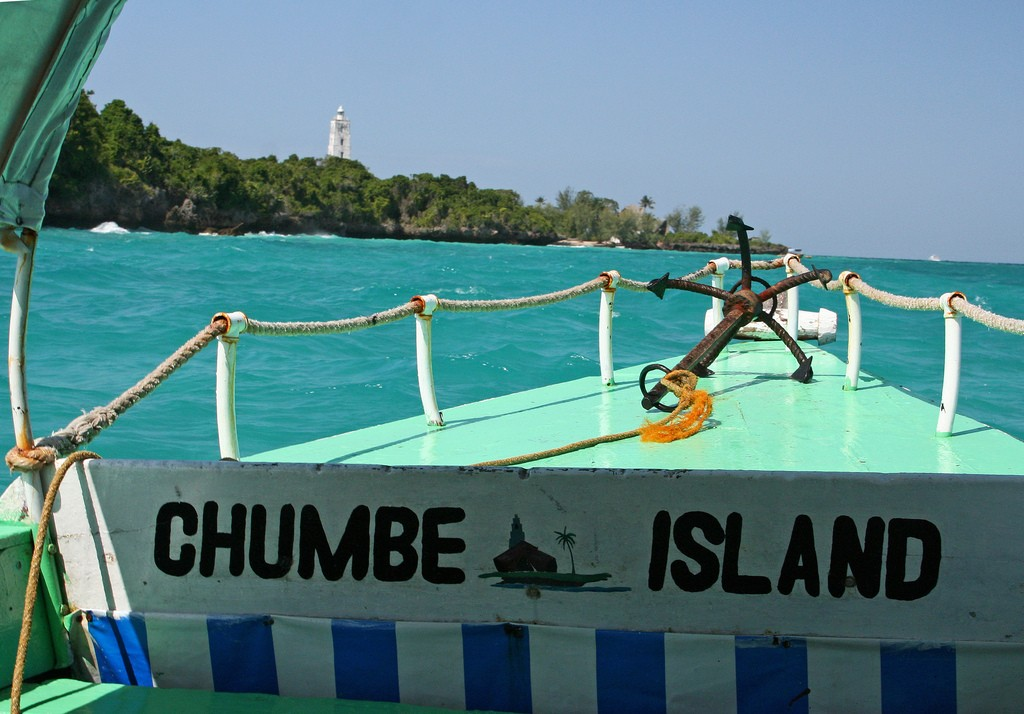 Top Eco-Friendly Destinations: Chumbe Island
