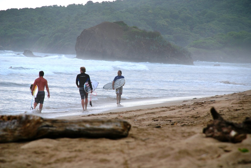Best Beaches in Guanacaste include, Playa Grande Costa Rica