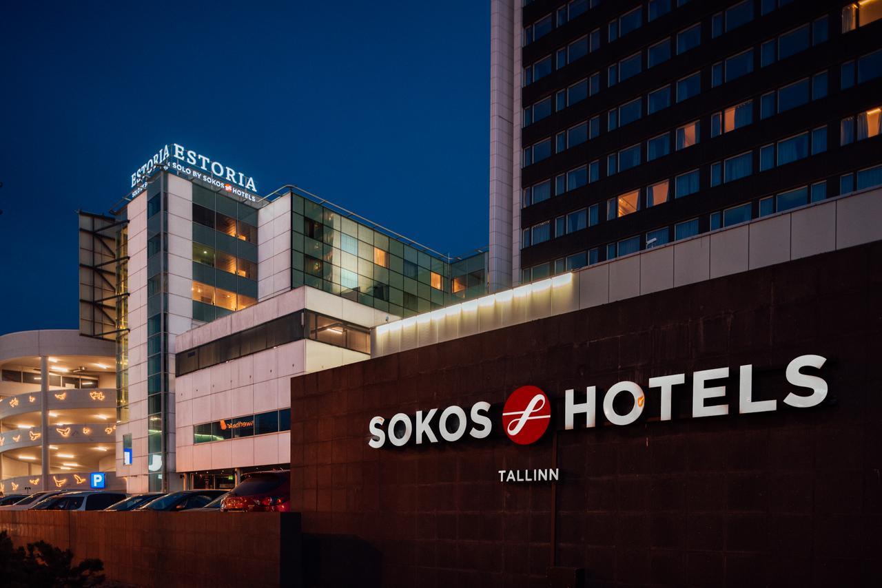 Things to do in Tallinn: Solo Sokos Hotel Estonia