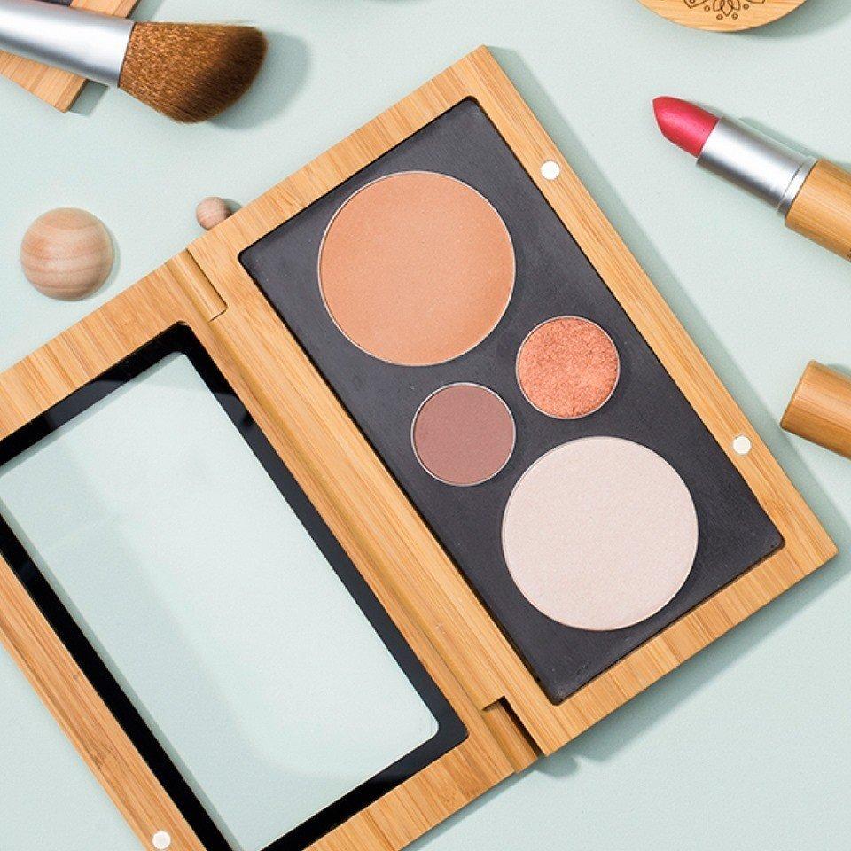 Best Zero Waste Makeup - Elate