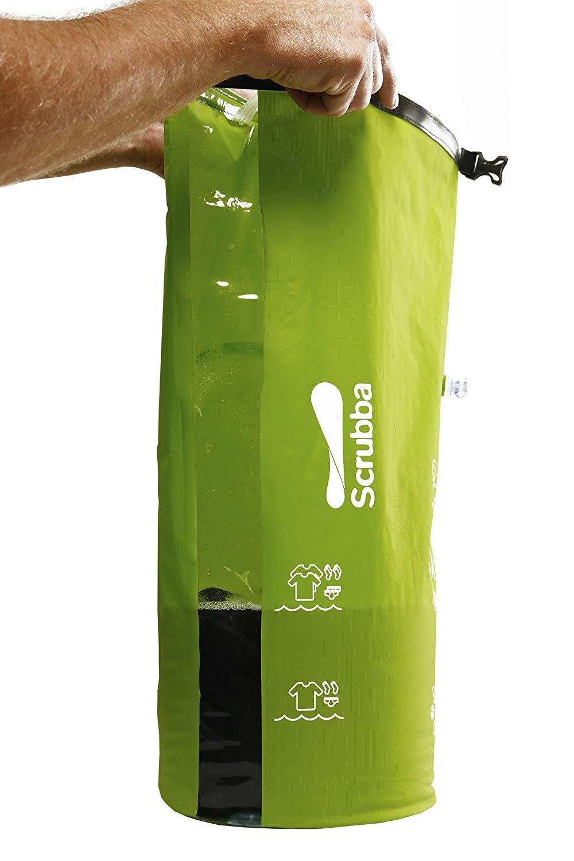 Scrubba - Our favourite travel accessories