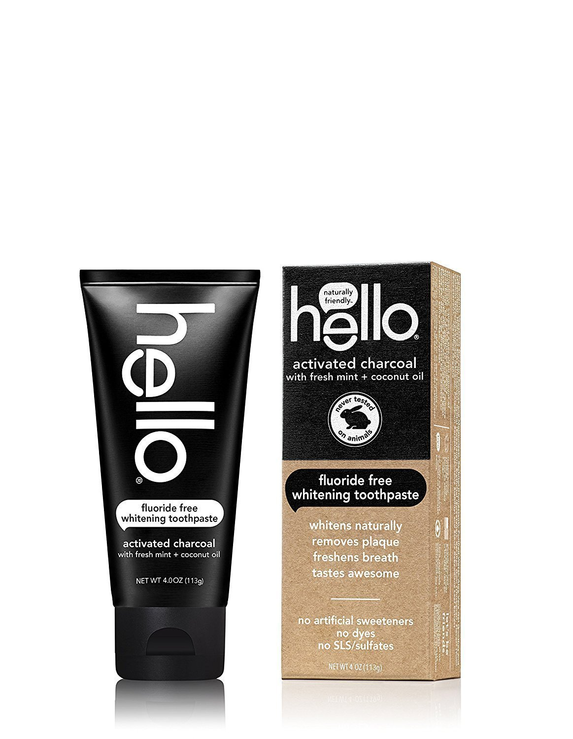 friendly Toothpaste- Our favourite travel accessories