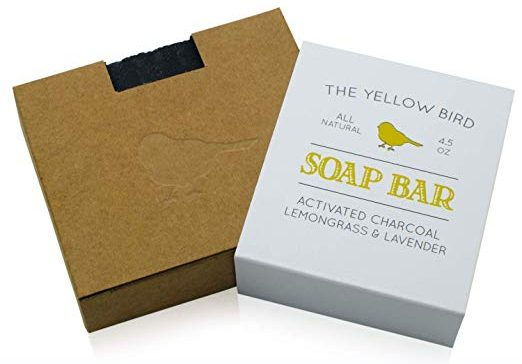 All Natural Soap Bar - Our favourite travel accessories
