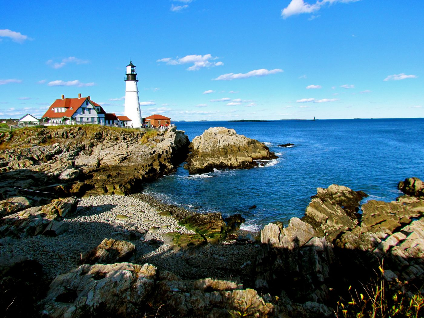 Best US Cities: Portland Maine