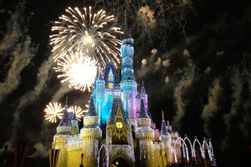 Tips for Visiting Disney World as an Adult