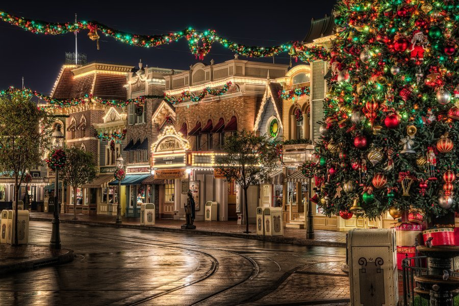 Best Christmas Destinations Around the World