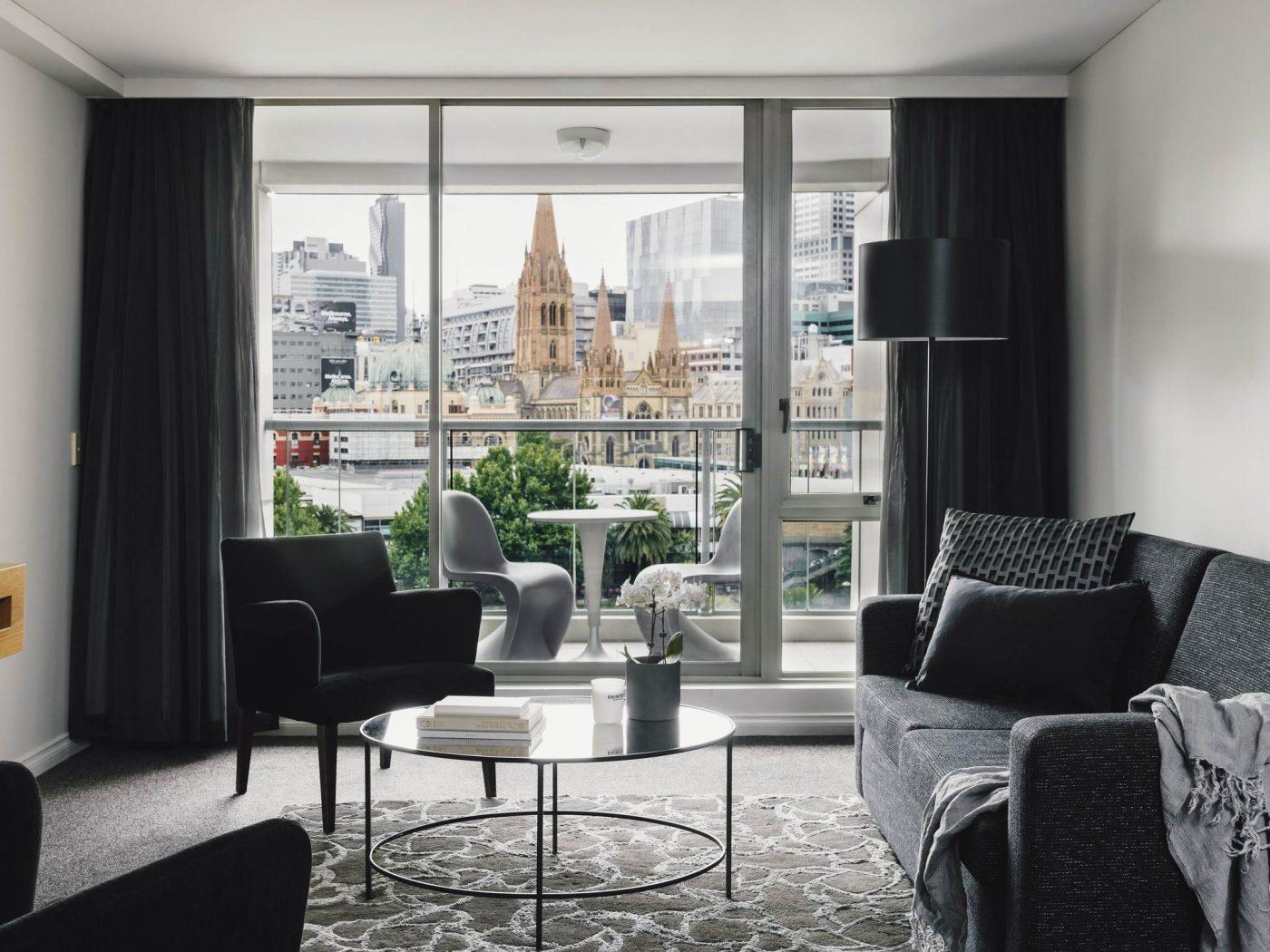 Where to stay in Melbourne Australia
