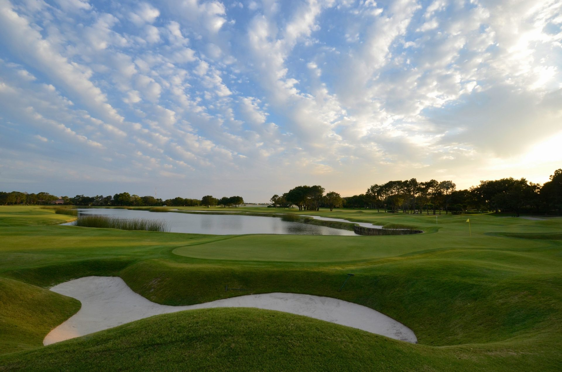 What to do in Orlando: Grand Cypress Golf Club. Photo by brent flanders via Flickr CC