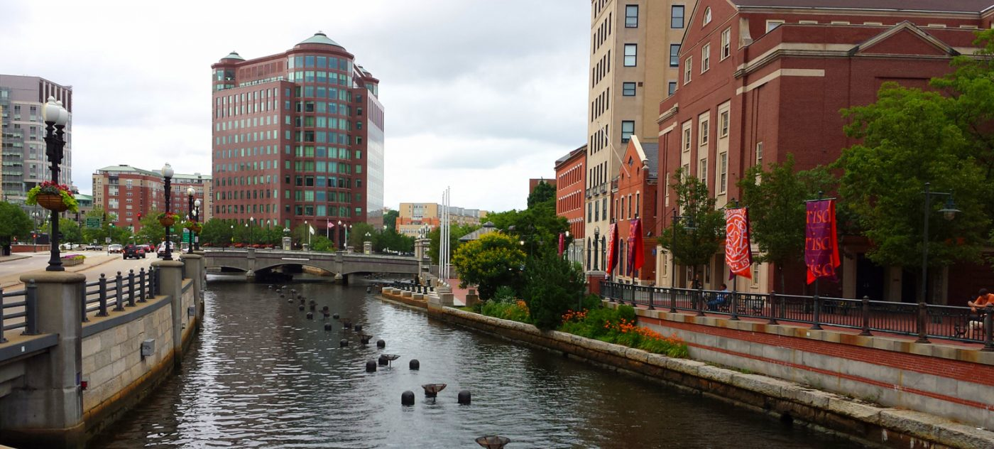 What To Do In Providence, USA: Rhode Island School of Design