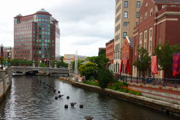 Sunday City Guide: What to do in Providence, USA