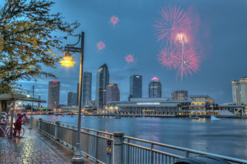 Sunday City Guide: What to do in Tampa, Florida