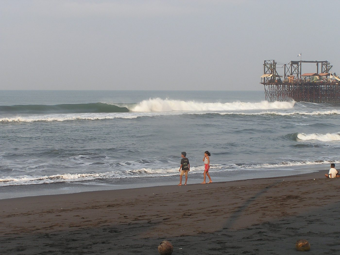 guatemala surfing - underrated destination in Central America