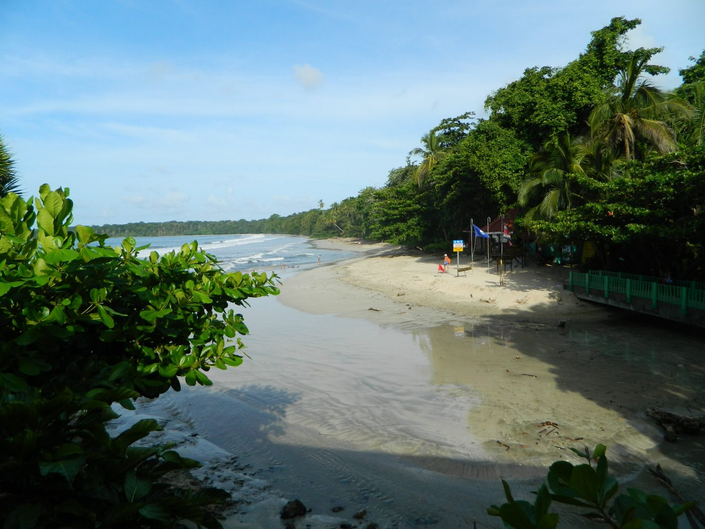 The Complete Guide to Costa Rica National Parks - Cahuita National Park