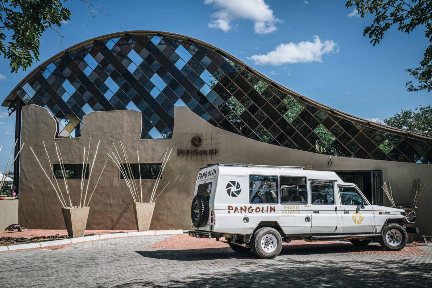 chobe national park botswana
