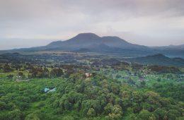 Virunga National Park, DRC