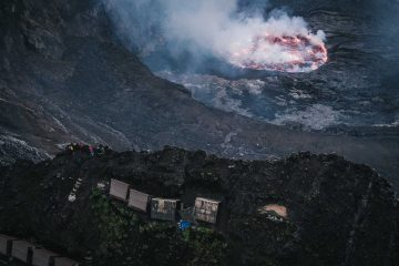 Nyiragongo Volcano Trek: The Most Dangerous Hike in the World