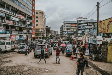 Intro to Ethiopia: Things to do in Addis Ababa