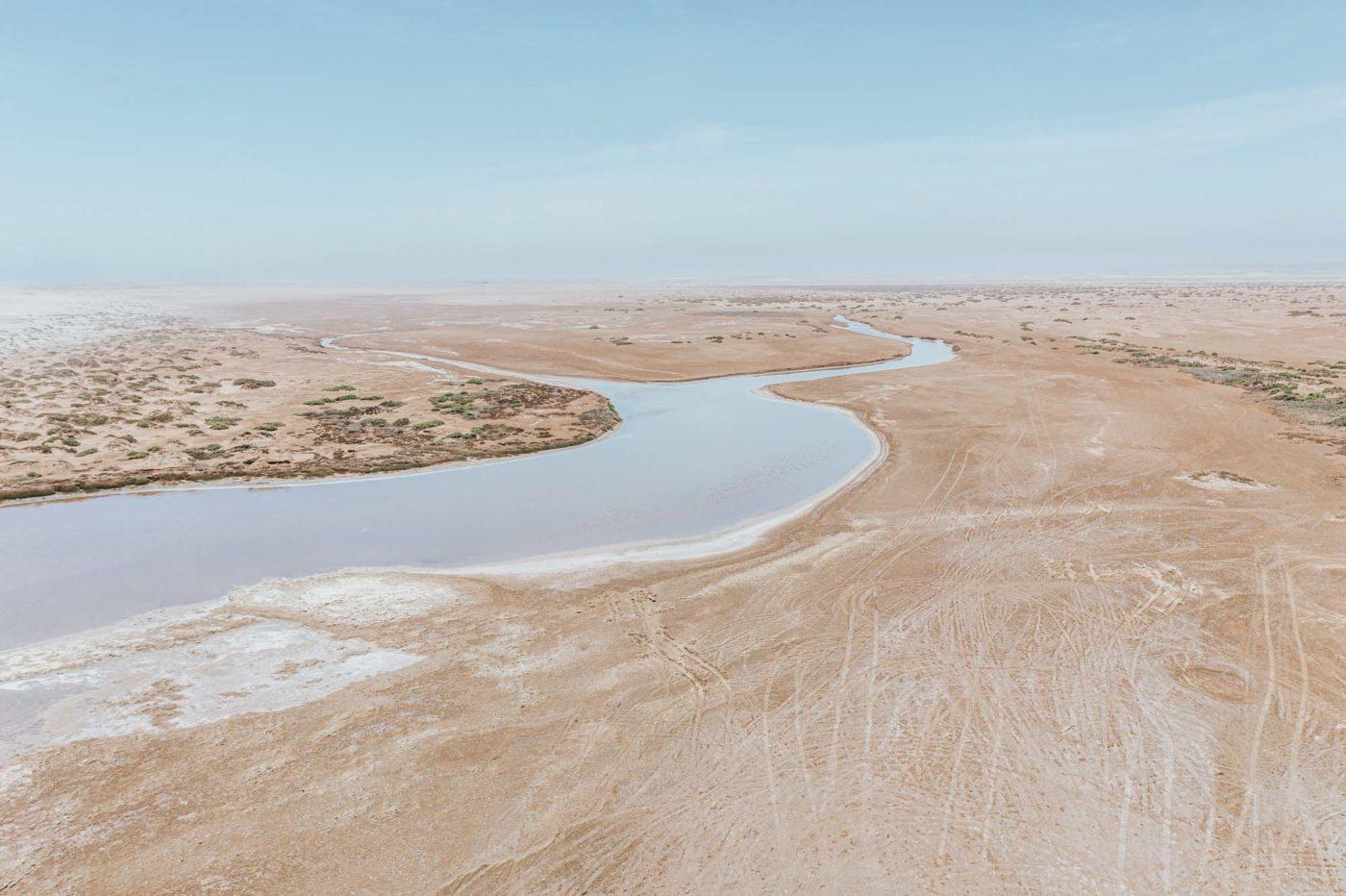 Ugab River, Skeleton Coast