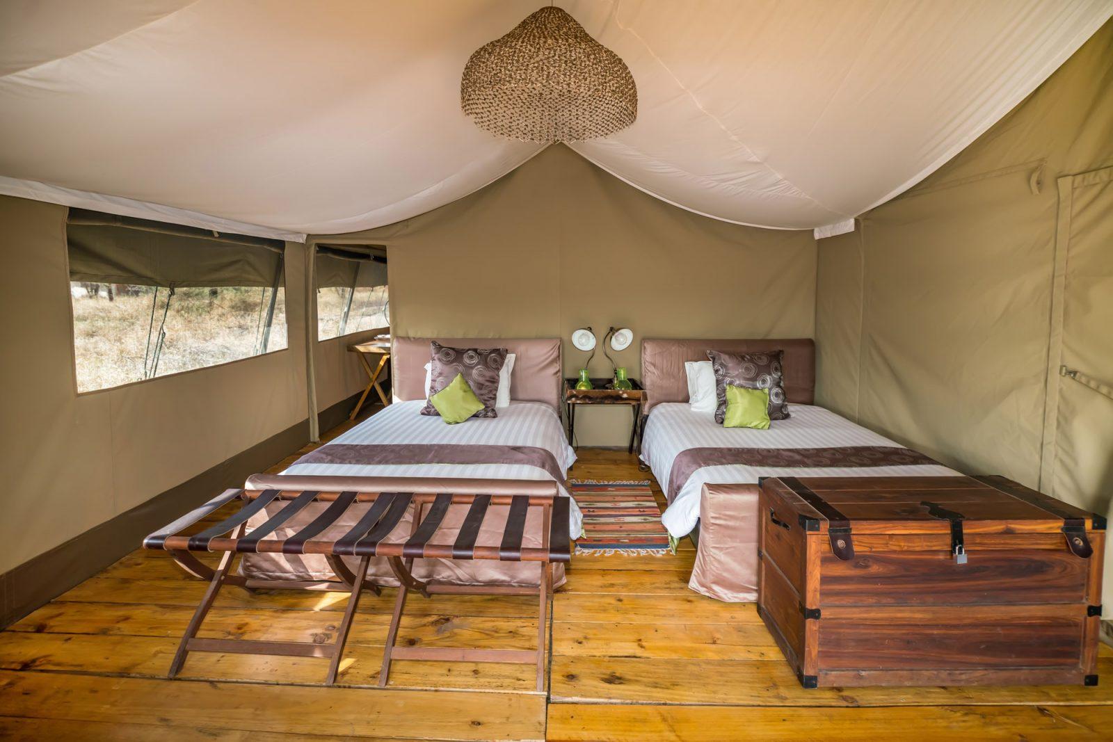 Lemala Ewanjan Serengeti
