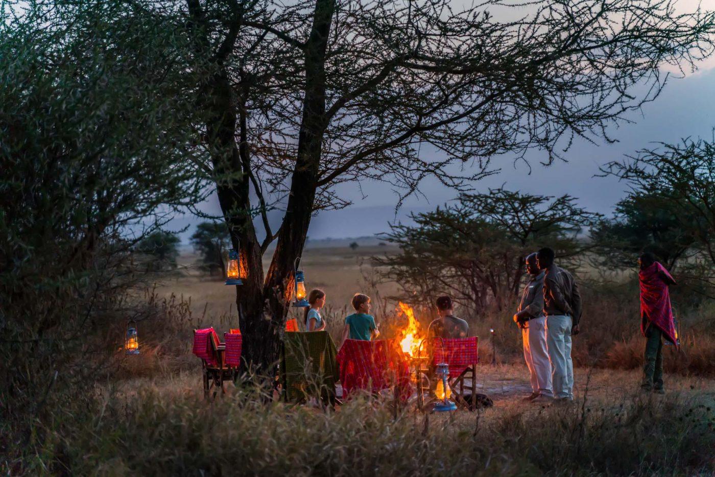 Lemala Ewanjan Serengeti Safari