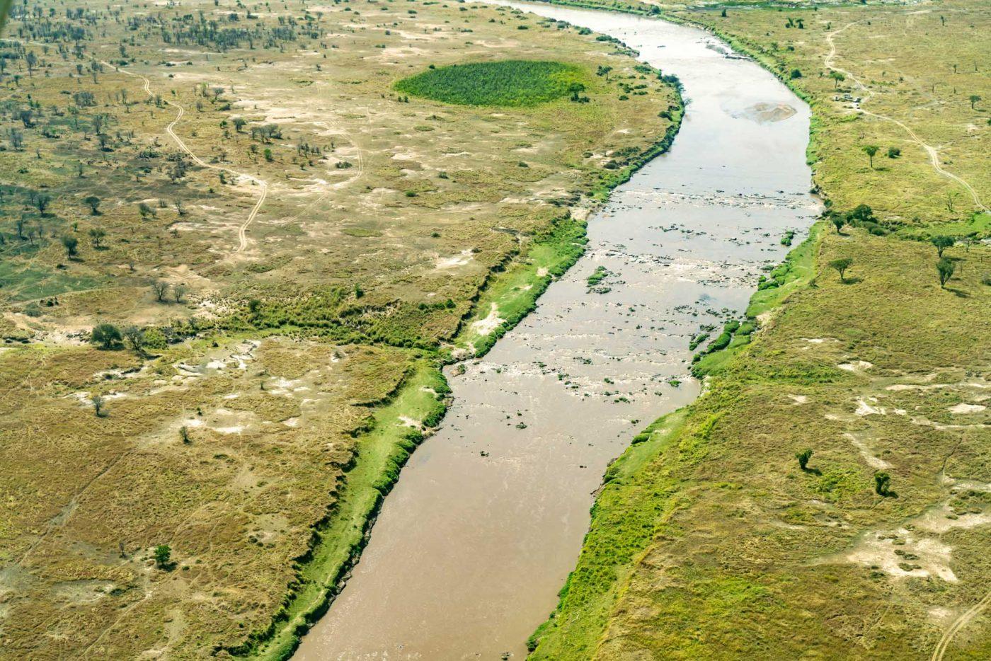 Mara River, Northern Serengeti