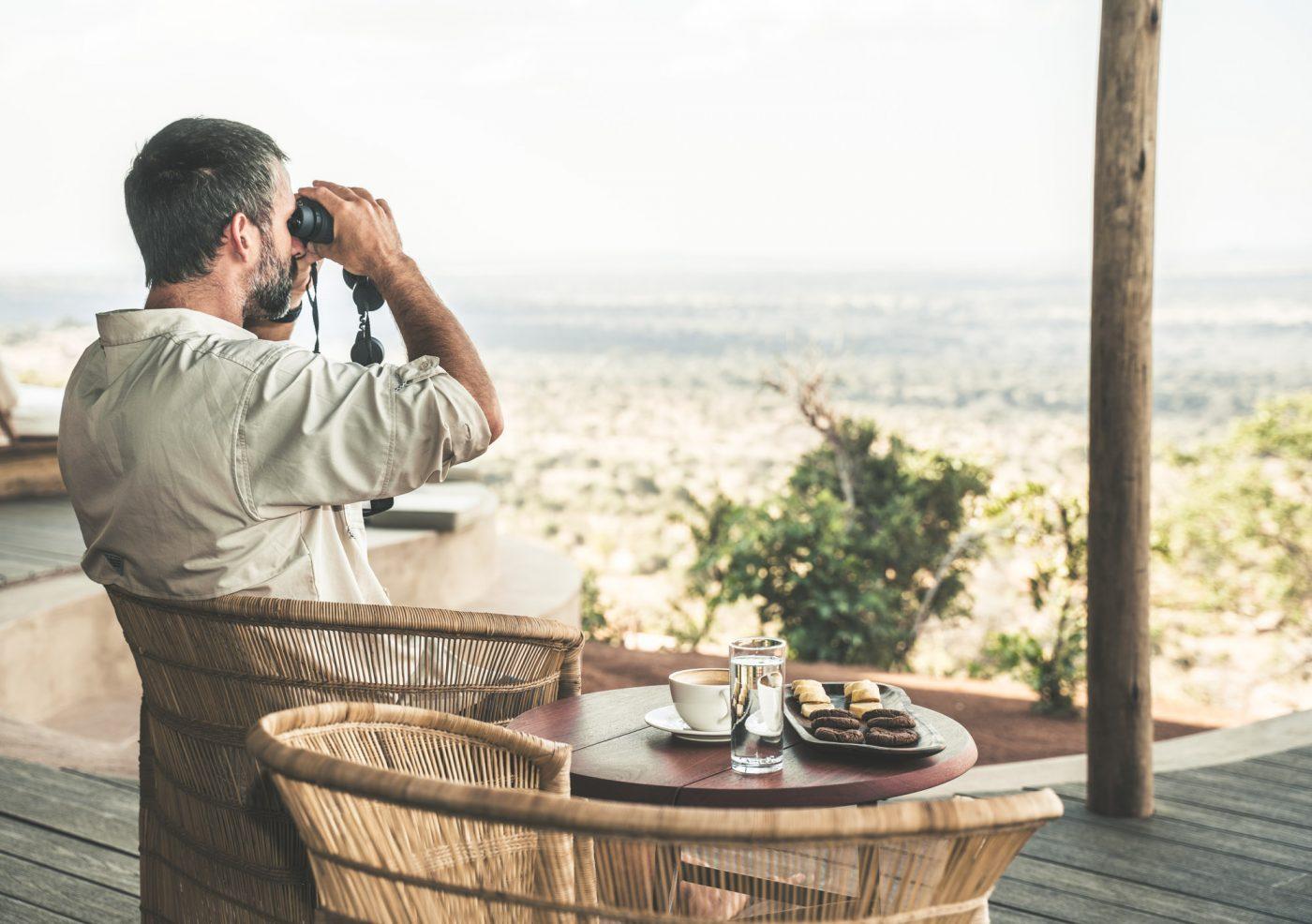 Sustainable Safari Clothing Guide