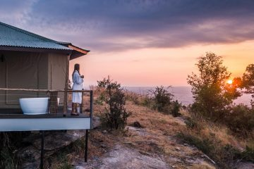 Best Eco Lodges in the Serengeti