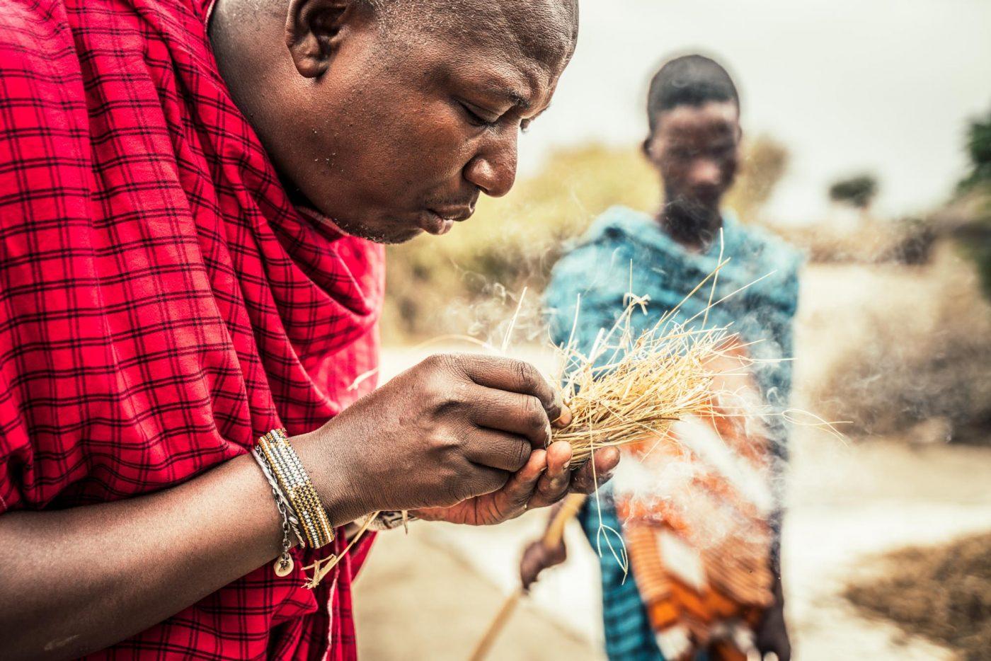 Maasai Serengeti Safari