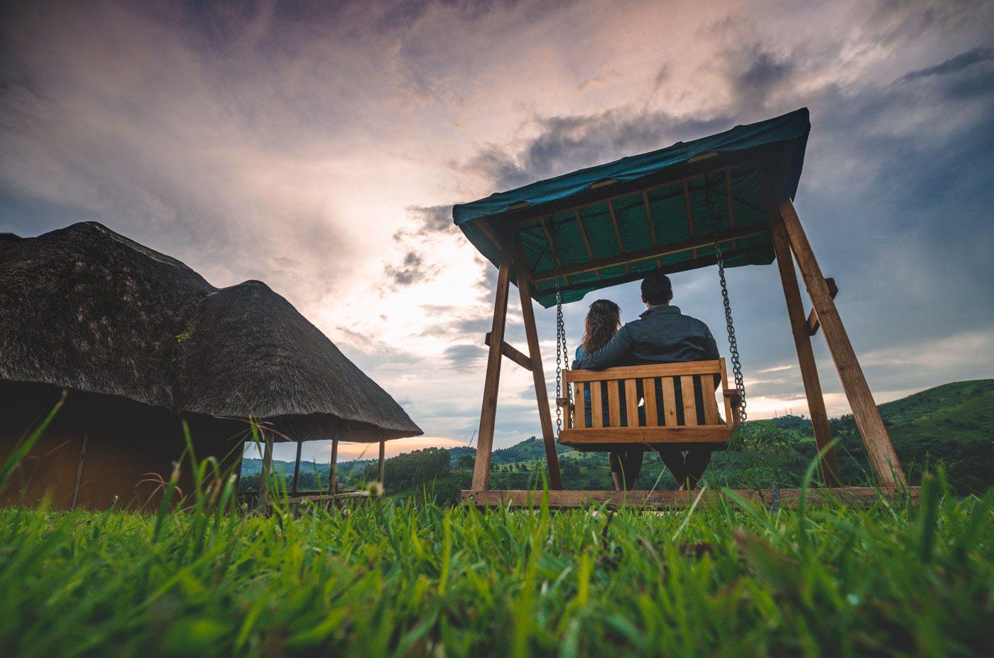 Sustainable Documentaries, Africa honeymoon