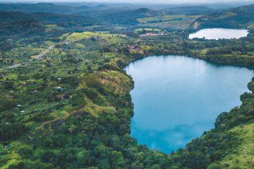Kibale National Park, Uganda | Crater Safari Lodge