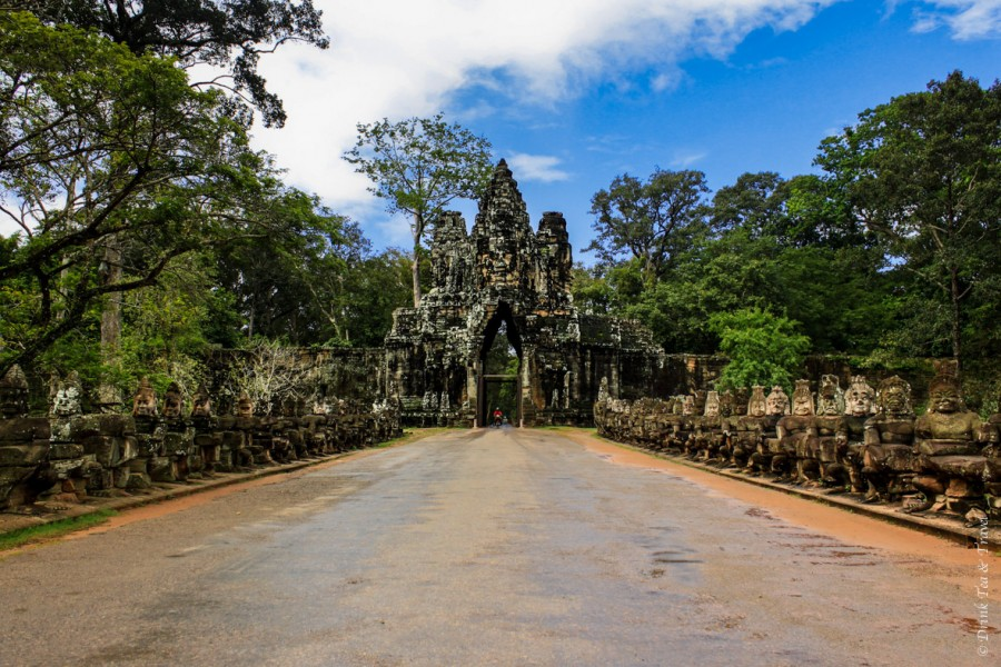 Sustainable City Guide: Things To Do in Siem Reap, Cambodia