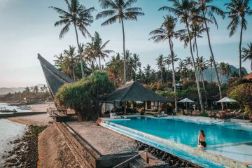 Where to Stay in Bali: Guide to Neighbourhoods and Responsible Hotels in Bali