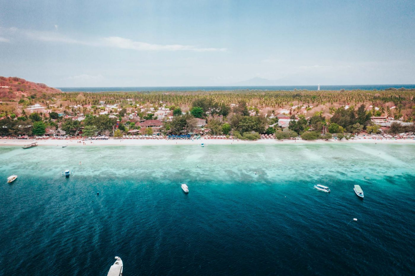 Guide to the Best Things to do in Gili Islands