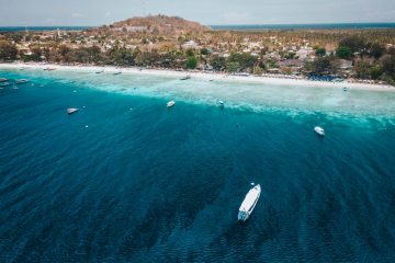 Guide to the Best Things to do in Gili Islands, dive in indonesia