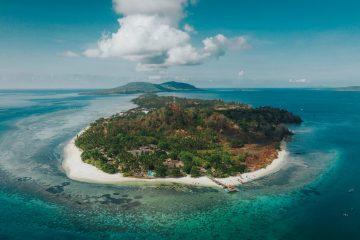 Diving in North Sulawesi: Gangga Island, Bangka Island, & Lembeh Strait