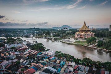 Things to do in Kuching, Sarawak, Malaysia