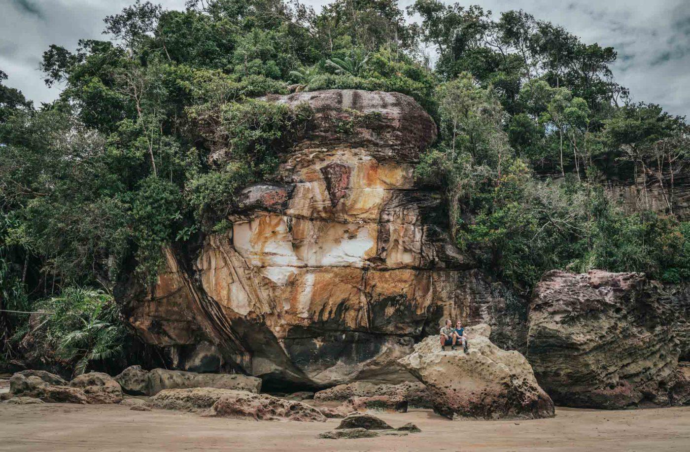 Bako National Park, Sarawak, Malaysia