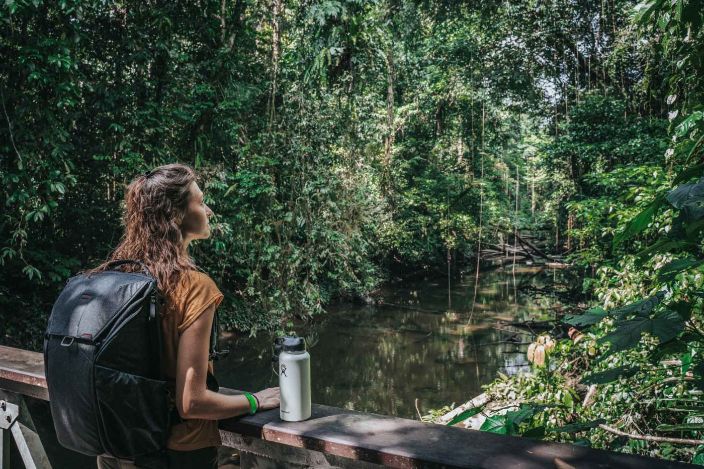 Hydro Flask - One of our favourite travel accessories