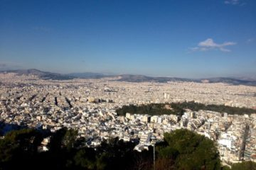 Sunday City Guide: What to do in Athens, Greece