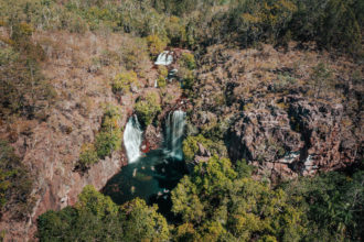 Guide to Visiting Litchfield National Park in Top End