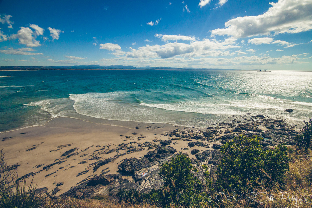 Byron Bay included on the best place to live in Australia