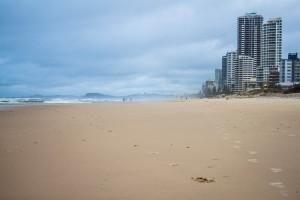 Gold Coast. Australia. Photo Cover