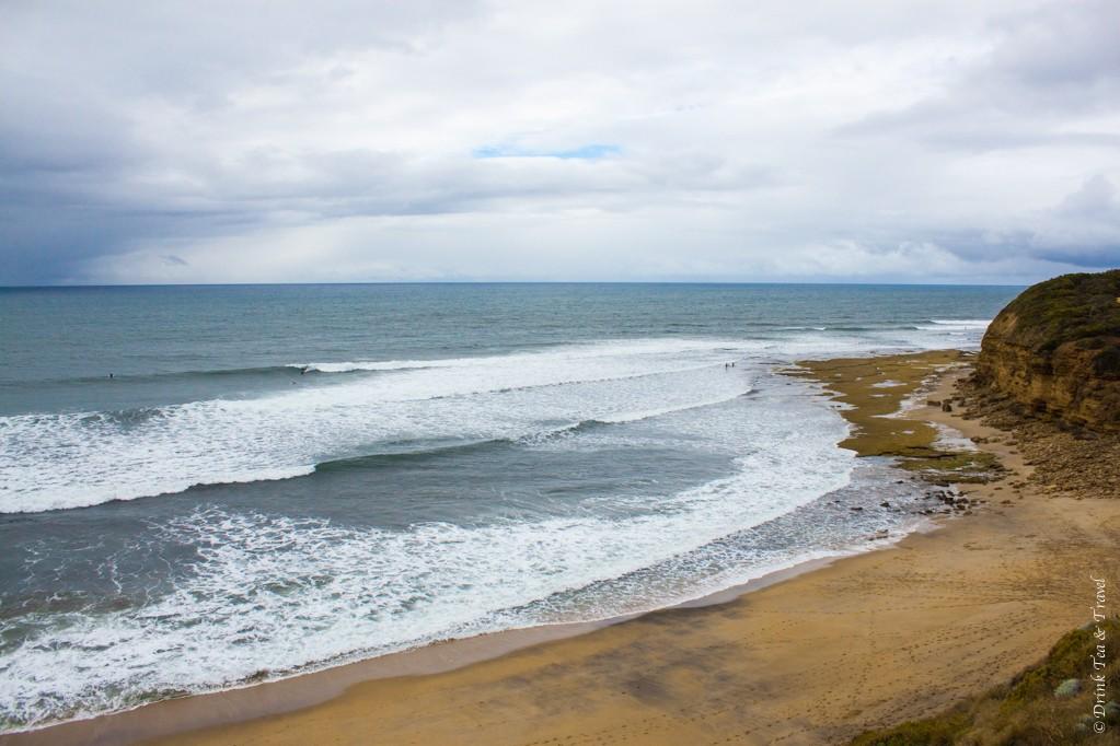 Bell's Beach, Great Ocean Road, Victoria