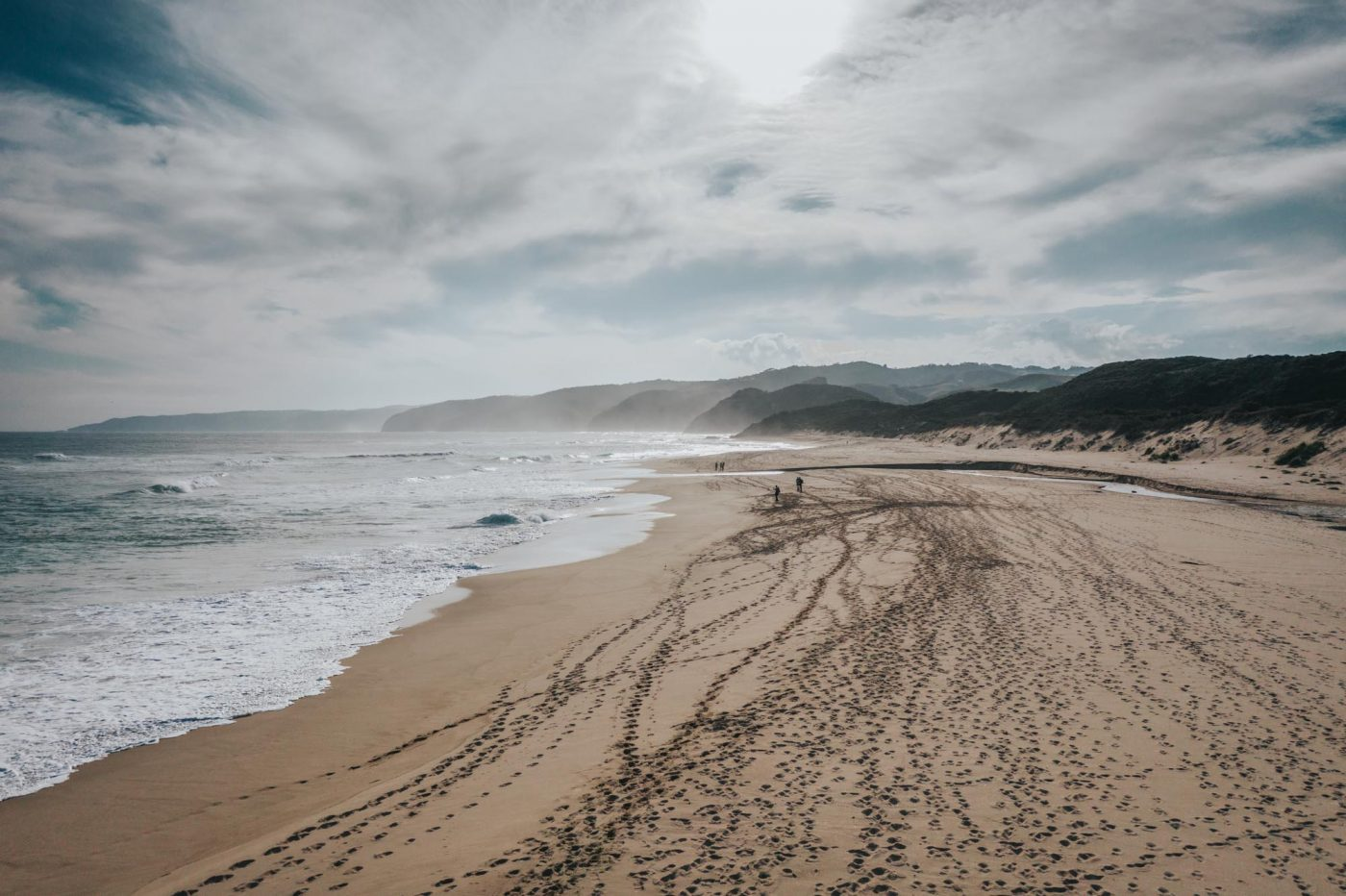 Johanna Beach, Great Ocean Road