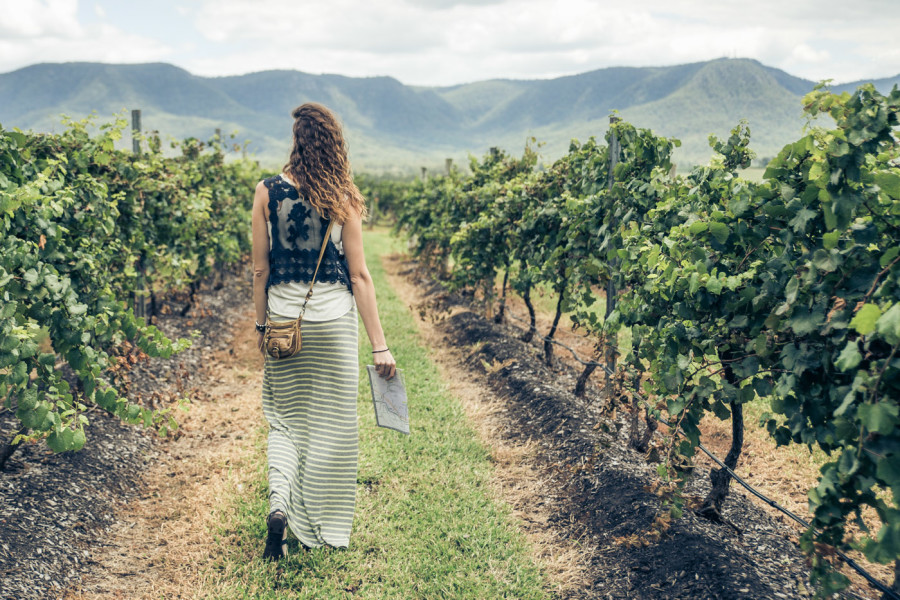 Why Hunter Valley is Our Favourite Wine Region in Australia