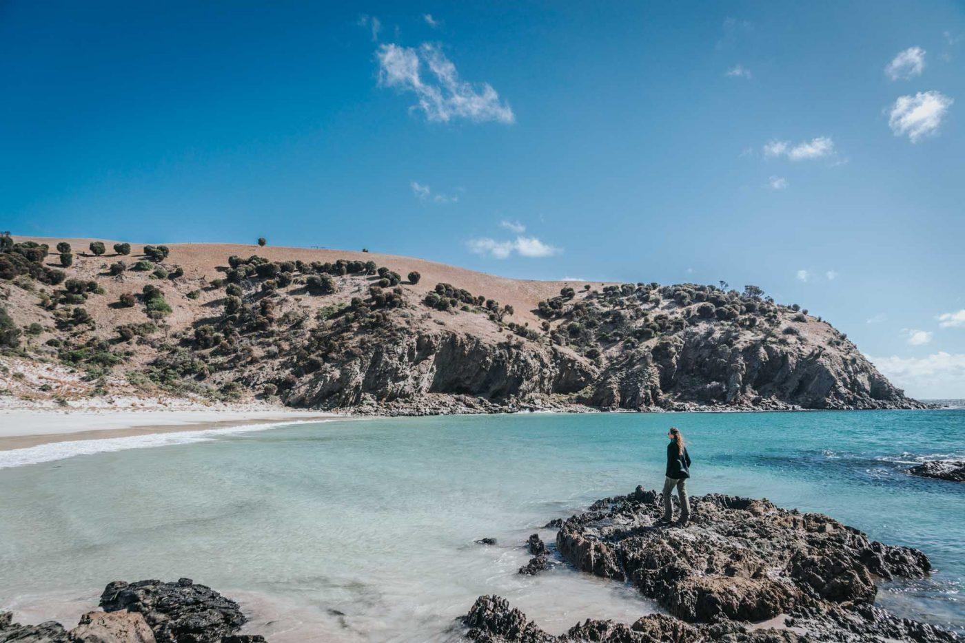 Things to do on Kangaroo Island