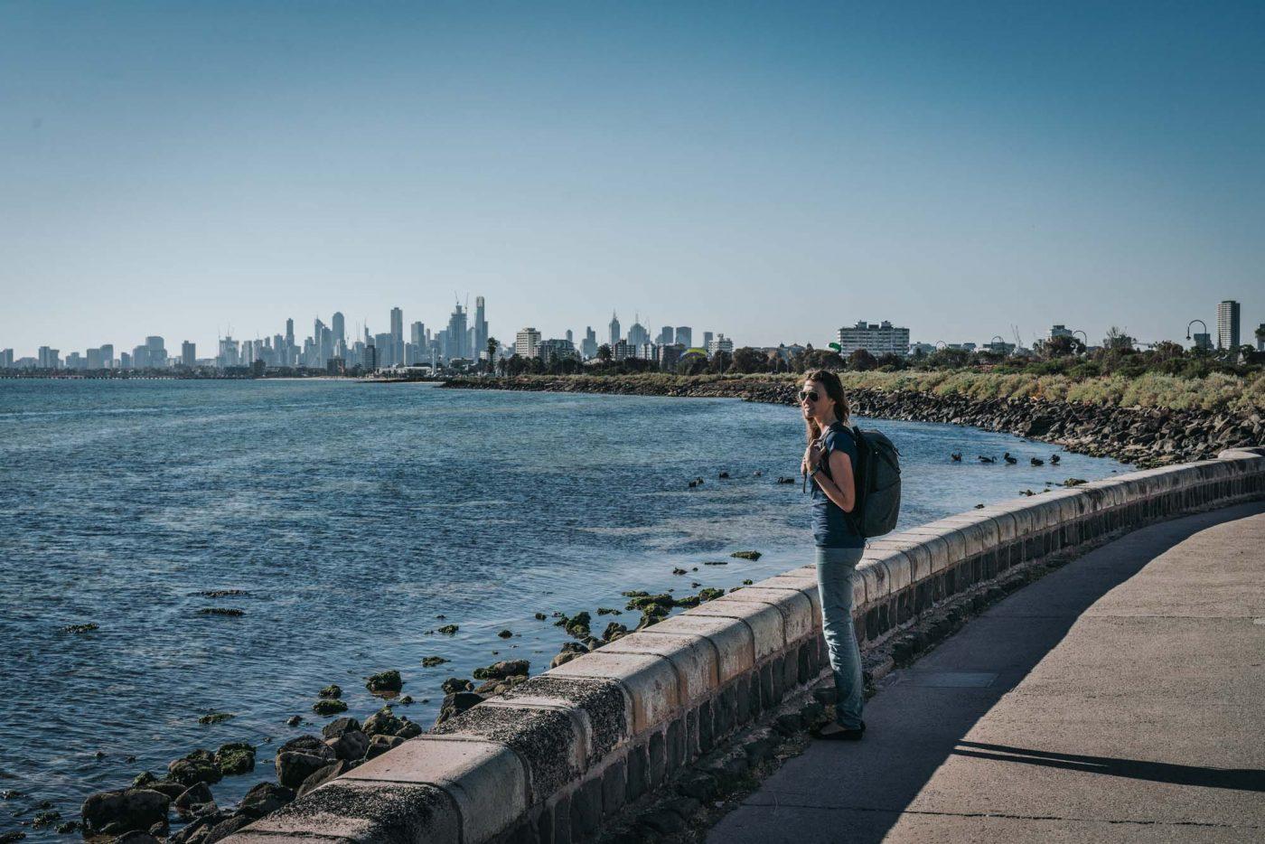Where to stay inMelbourne, Australia