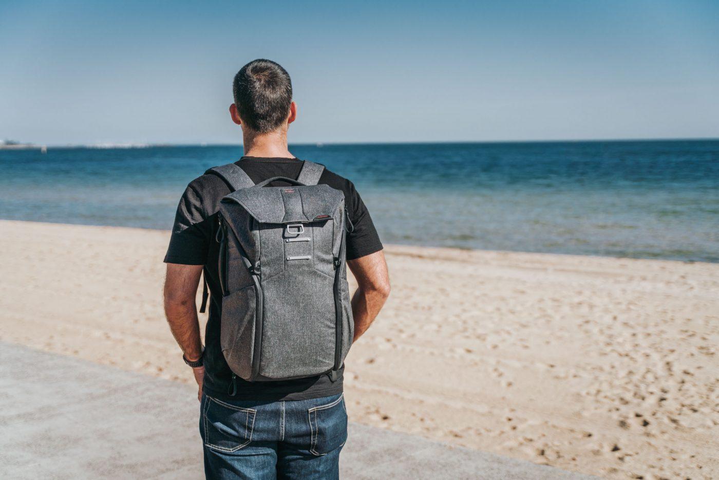 Peak Design Camera Bag, a responsible gift
